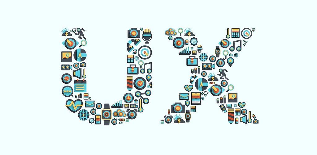 UX Design para imobiliárias em destaque.